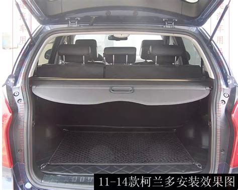 Online Buy Wholesale Ssangyong Korando Accessories From