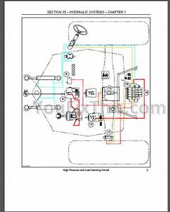 New Holland Tv145 Repair Manual  Tractor   U00ab Youfixthis