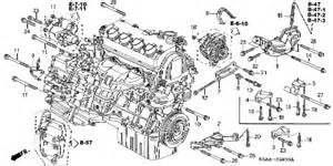 honda store 2004 civic engine mounting bracket parts