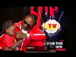 HIP TV NEWS - TERRY G TALKS ABOUT HIS BABY MAMA (Nigerian ...