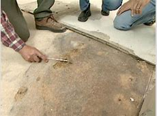 How to Repair a WaterDamaged Subfloor howtos DIY