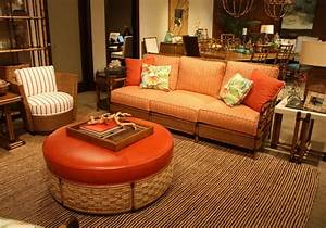 outdoor furniture can be used indoor With using patio furniture in living room