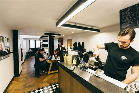 Find the Perfect Work-Friendly Cafe. This Week: Great ...