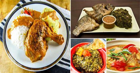 cuisine confo cuisine congolaise congolese food 2