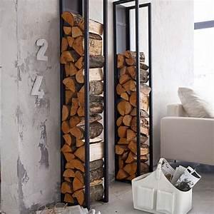 Kaminholzregal Für Wohnzimmer : kaminholzregal hout pinterest ~ Sanjose-hotels-ca.com Haus und Dekorationen