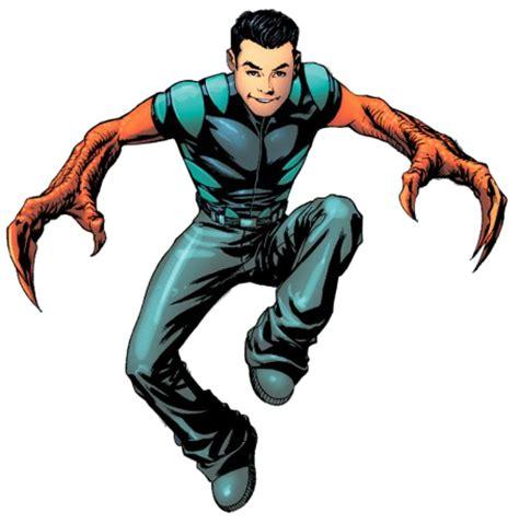 Humberto Lopez (earth616)  Marvel Database Fandom