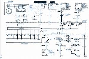 1992 Chevy 1500 Electrical Diagram
