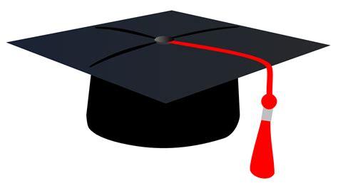 Grad Cap Clip Graduation Cap Clipart Png Image Purepng Free