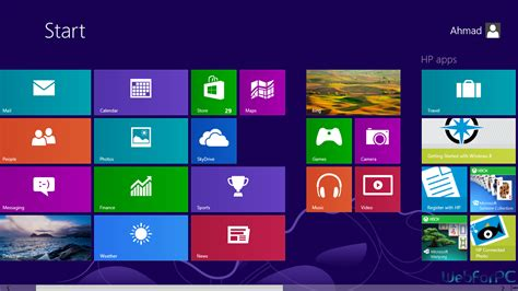 Windows 8 Free Download 32 Bit  64 Bit Iso  Web For Pc