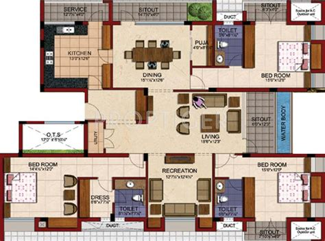 country house plan tvh battika in alwarpet chennai price location map