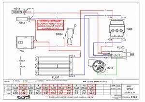 Lincat Df33 Wiring Diagram