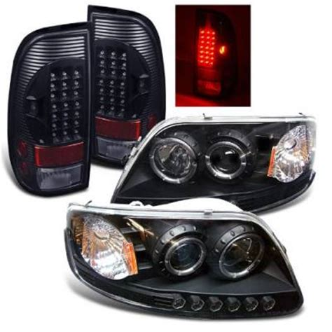 lincoln aviator led tail lights shop for lincoln aviator body kits and car parts on