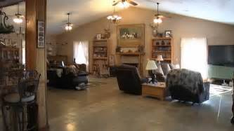 Pole Building With Living Quarters Floor Plans by Morton Buildings Homes Residential Youtube