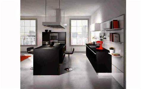 modele de cuisine ouverte modele de cuisine ouverte sur salon inspirations et