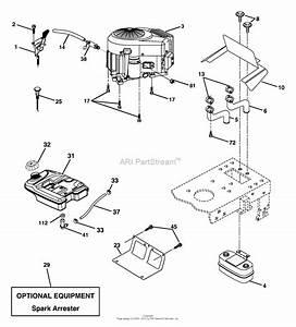 Ayp  Electrolux Yth2448  96015000100  2005  Parts Diagram