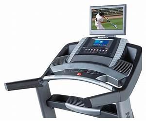 Power First T980 Treadmill Manual