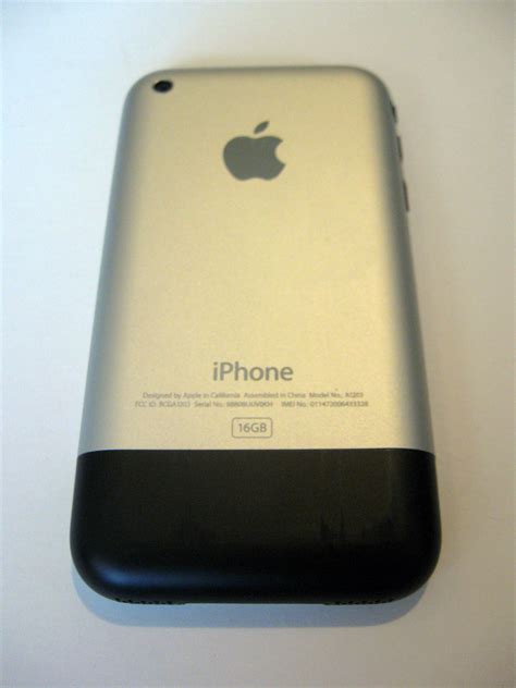 how to on iphone iphone 2g 16gb iphone catalog