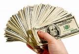 $ Macaluso's Cash In Coach Purse Bingo $