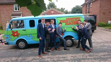 Prom Transport by The Craziest Prom Car Ideas From Around The Web