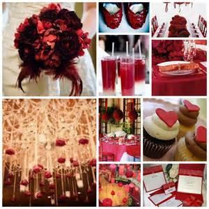kirkbrides 39 s day wedding inspiration board - Valentines Day Wedding Ideas