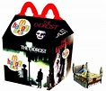 Happy Meals for Horror Films (10 Pics)