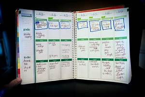 Cherish Everyday: Stay Organized with Project Life