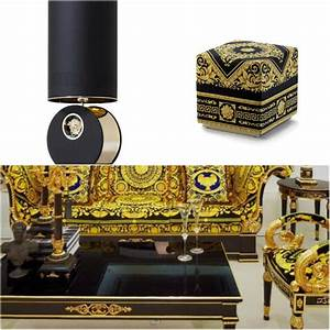The 7 Secrets You Will Never Know About Versace Home Decor