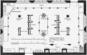 Woodworking Workshop Plans : Plans For Building Furniture