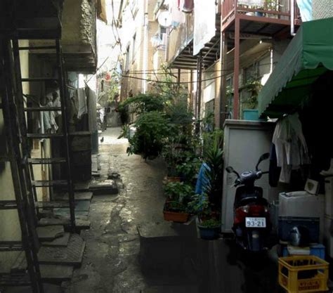 Bombay Kitchen by When Tokyo Was A Slum The Informal City Dialogues