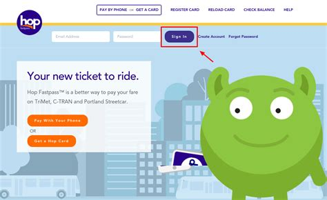 The program is managed by trimet. MyHopCard.com - Reload Hop Card and Check Balance - Credit Cards Login