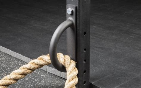 rogue mlinfinity rope attachment anchor rogue fitness