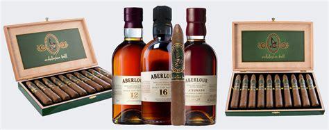 bull andalusian lfd cigar aberlour fox bar