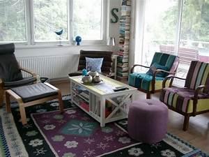 Gudrun Sjöden Teppich : teppiche f r das wohnzimmer ~ Orissabook.com Haus und Dekorationen