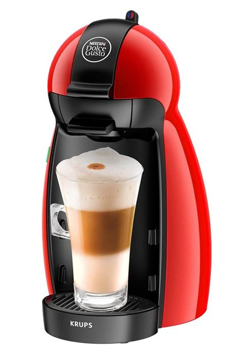 nescafe dolce gusto piccolo expresso krups yy1051 nescafe dolce gusto piccolo piccolo 3322971 darty