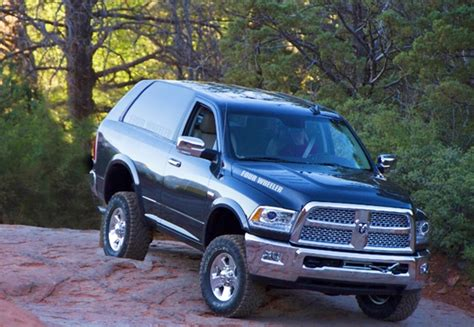 The Best 2018 Dodge Ram 1500 Concept