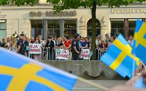 Sweden's far right gaining ground as social problems ...