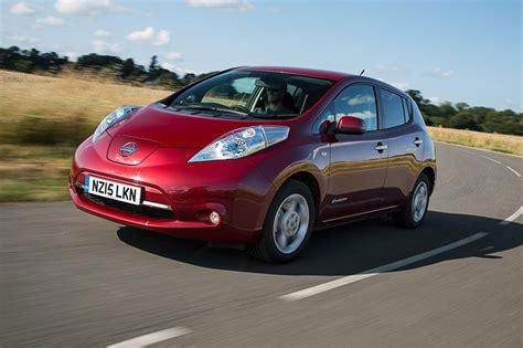 Nissan Car : Nissan Leaf 30kwh Tekna (2016) Review