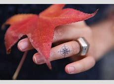 Tatouage Boussole Femme Discret Tattoo Art