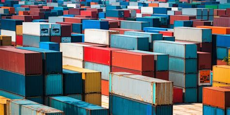 container handling maritime ports merford