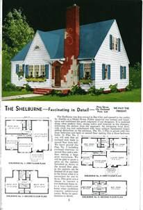 home design catalog 1923 sears kit house catalog