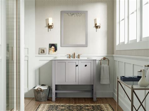Shopping For Bathroom Vanities shopping for bathroom vanities the new york times