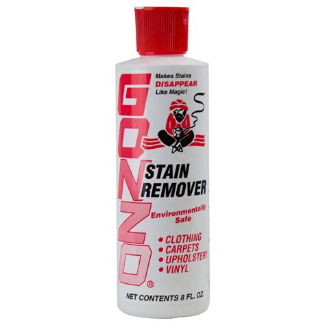 Stain Remover Products by Stain Remover Magic
