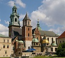 Wawel Cathedral - Wikidata