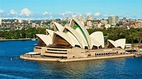 Interesting facts about Sydney Opera House - Factins