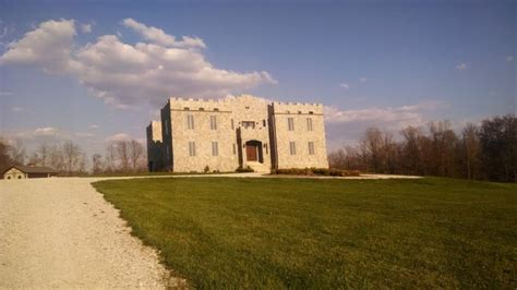 people dont    castles  hiding  indiana
