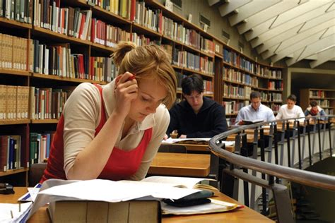 Student Workloads Compared And Contrasted  Times Higher Education (the