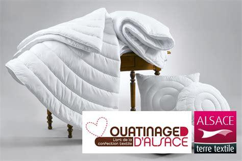 fabricant linge de maison linge de maison ouatinage d alsace couette et oreiller alsace terre textile