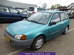 Toyota Starlet 1 3  64602