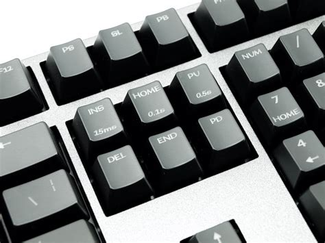 Deck Hassium Pro Mechanical Keyboard by Nikktech Deck 108 Hassium Pro Mechanical Keyboard Review