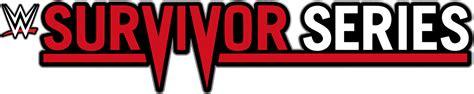WWE Survivor Series Logo by DarkVoidPictures on DeviantArt